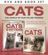 Cats (Bevat Book)