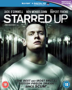 Starred Up (Includes UltraViolet Copy)