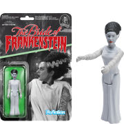 "ReAction Universal Monsters - Bride Of Frankenstein - 3 3/4"""" Action Figure"