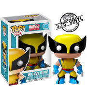 Marvel Wolverine Pop! Vinyl Figure