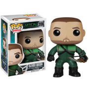Figura Pop! Vinyl DC Comics Arrow Oliver Queen