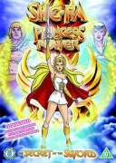 She-Ra - The Secret Of The Sword