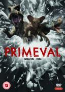 Primeval - Series 1-3