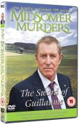 Midsomer Murders - Sword Of Guillaume