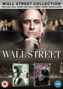 Wall Street: 1 and 2 Double Pack