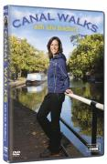 Julia Bradbury's Canal Walks