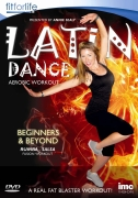 Latin Dance Aerobic Workout: Beginners and Beyond