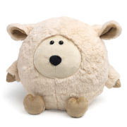 Pillowhead Chubbies Cushion - Large Sheep
