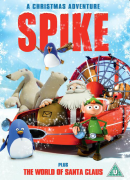 Spike: A Christmas Adventure