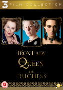 The Iron Lady / The Queen / The Duchess