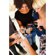 Home Wine Tasting Experience for Six - Introductory Offer
