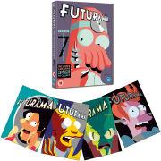 Futurama - Season 7