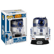 Figura Pop! Vinyl Star Wars - R2-D2