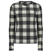 rag & bone Women's Classic Long Sleeved T-Shirt - Almond