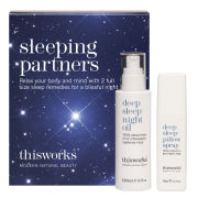 this works Sleeping Partners Xmas 2014