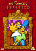 The Simpsons 'Classics' - Sex, Lies & The Simpsons