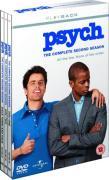 Psych - Season 2