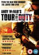 Andy McNab - Tour Of Duty