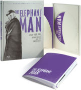 The Elephant Man - Limited Digibook (Studio Canal Verzameling)