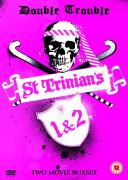 St. Trinian's /  St. Trinian's 2: The Legend of Fritton's Gold