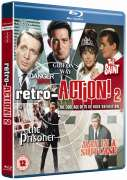 Retro-Action! Volume 2