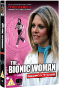 Bionic Woman - Season 3
