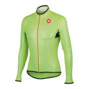 Castelli Men's Sottile Due Cycling Jacket