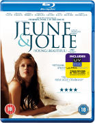 Jeune and Jolie (Young and Beautiful) (Includes UltraViolet Copy)