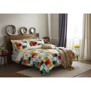 Scion Navajo Pair of Housewife Pillowcases - Multi