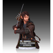 Gentle Giant Kili the Dwarf Mini Bust - The Hobbit