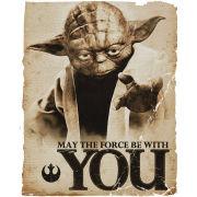 Star Wars Yoda Force - Mini Poster - 40 x 50cm