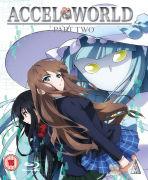 Accel World - Part 2