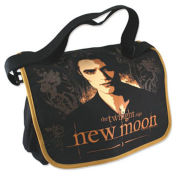 Twilight Edward Messenger Bag
