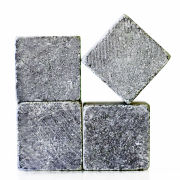 SPARQ Soapstone Whisky Rocks (Set of 4 - Large)