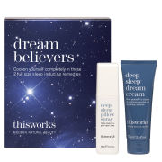 this works Dream Believers Xmas 2014