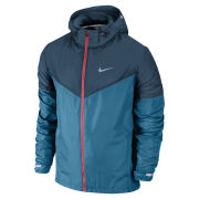 Nike Vapor Jacket - Blue