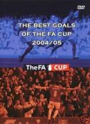 Best Goals Of The FA Cup 2004/05