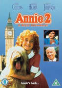 Annie 2: A Royal Adventure
