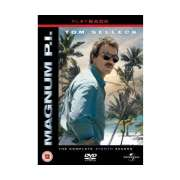 Magnum P.I. - The Complete 8th Season
