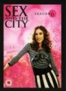 Sex and the City - Seizoen 6