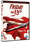 Friday The 13th Part II [Special Collectors Edtion]
