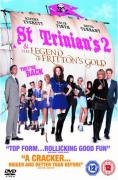 St Trinians 2 - Legend of Frittons Gold