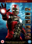 Iron Man 2 (Two Disc Special Edition)