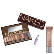 Urban Decay Naked 1 & Naked Skin Beauty Balm Duo