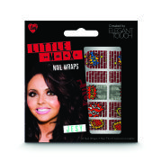 Elegant Touch Little Mix - Jesy Nail Wraps