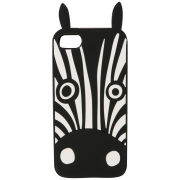 Marc by Marc Jacobs Animal Creatures Julio iPhone 5 Case - Black