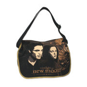 Twilight Edward and Bella Messenger Bag