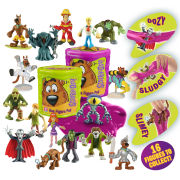 Scooby-Doo Figure In Goo (Figure Will Vary)