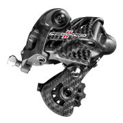 Campagnolo Record 11 Speed Rear Derailleur - Black - Short Cage