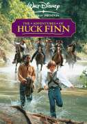 ADVENTURES OF HUCK FINN, THE (DVD)